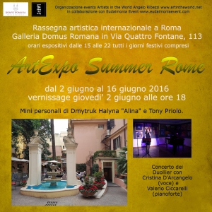 create-event-flyer-fronte-artexpo-summer-rome-r