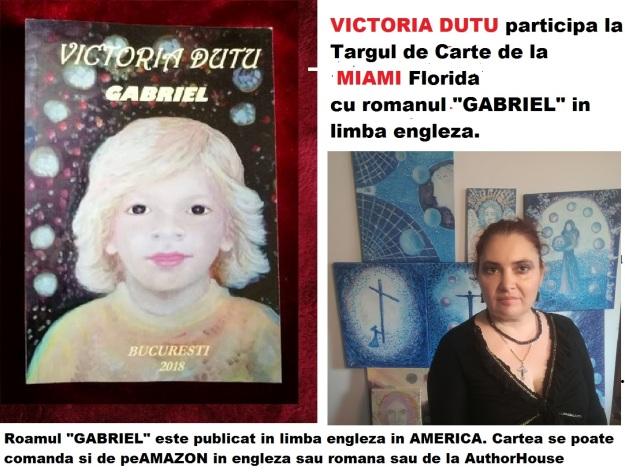 Gabriel si EU